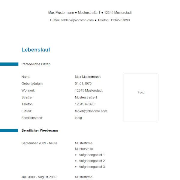 Vorlage / Muster: Vorlage 13