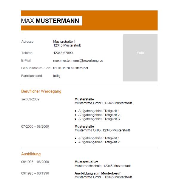 Vorlage / Muster: Vorlage 7