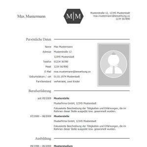 Vorlage / Muster: Vorlage 26
