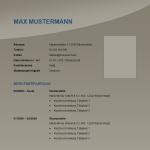 Vorlage / Muster: Vorlage 68