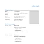 Vorlage / Muster: Vorlage 70
