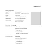 Vorlage / Muster: Vorlage 71