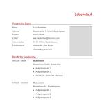 Vorlage / Muster: Vorlage 72