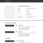 Vorlage / Muster: Dunkelgrau