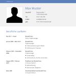 Vorlage / Muster: Intro