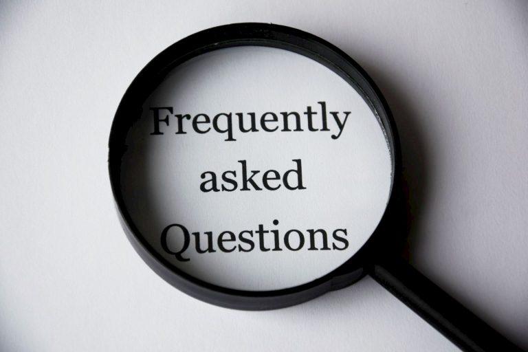 Typische Fragen im Vorstellungsgespräch