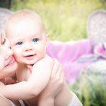 Lebenslauf Hausfrau & Mutter