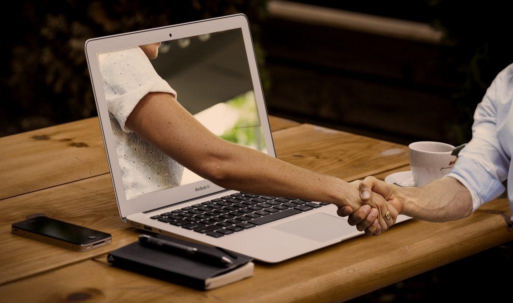 Online Lebenslauf