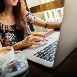 Online-Lebenslauf erstellen