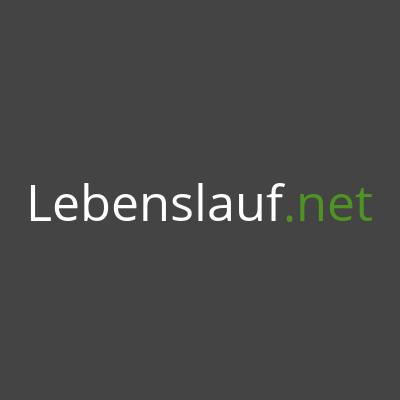 Lebenslauf.net - Karriere, Job und Bewerbung