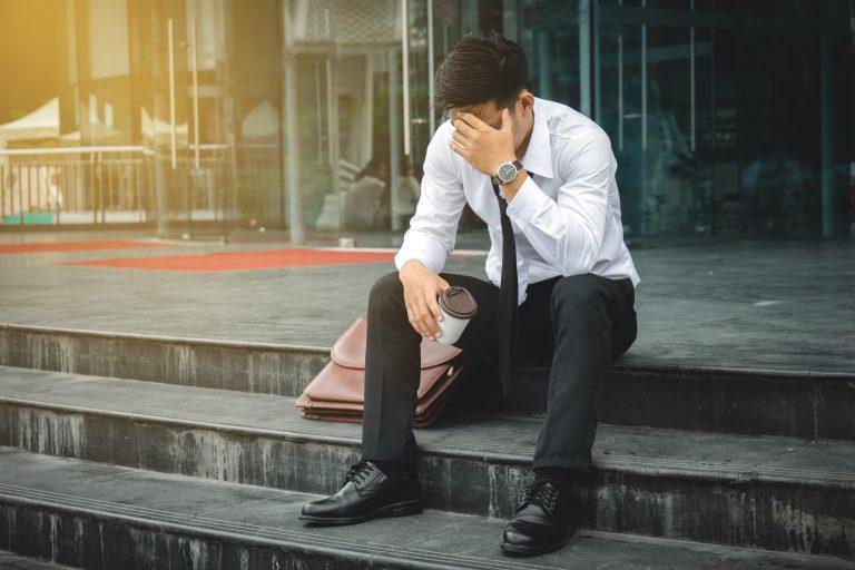 Bewerben aus der Arbeitslosigkeit
