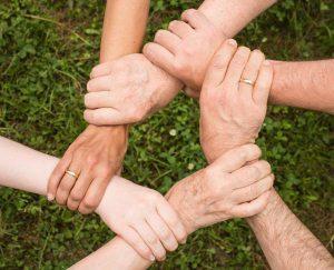 Solidaritätsprinzip: Mit der Sozialversicherung stehen Arbeitnehmer füreinander ein