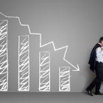 Bei schlechten Geschäftszahlen kommt es teils zu betriebsbedingten Kündigungen