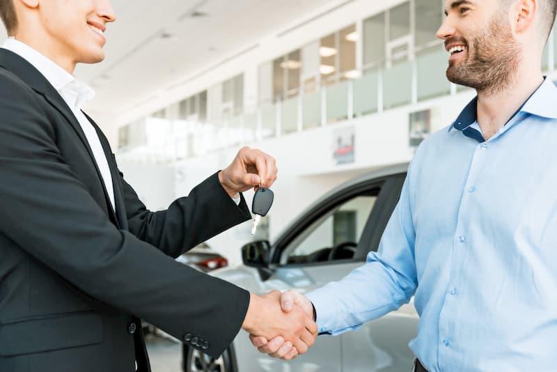 Beliebte Mitarbeiter-Benefits:Firmenwagen