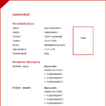 Vorlage / Muster: Vorlage 37