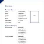 Vorlage / Muster: Vorlage 38