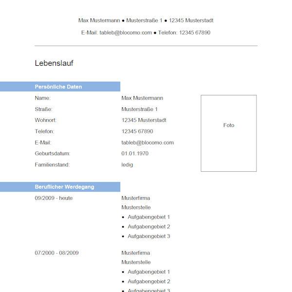 Vorlage / Muster: Vorlage 47