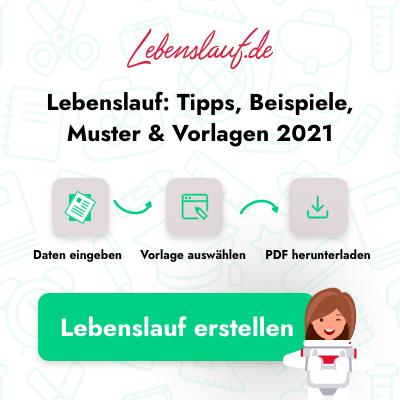 Lebenslauf.de